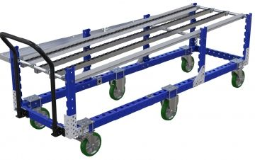 Flow Rack - 2520 x 770 mm