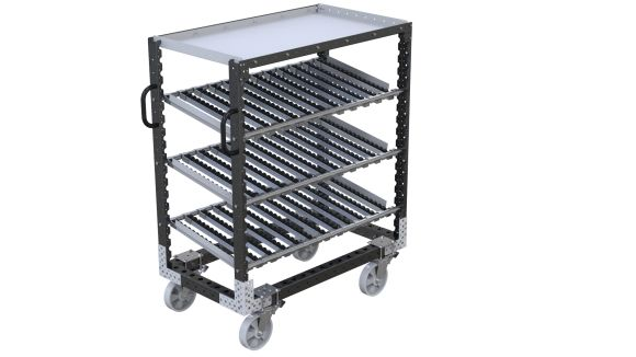 Flow Cart - 700 x 1260 mm
