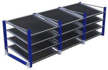 Flow Rack - 1260 x 3640 mm