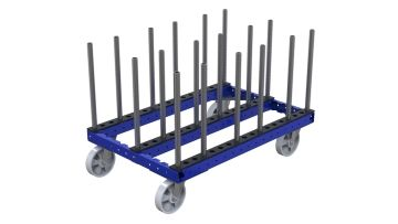 Kit Cart - 1240 x 820 mm