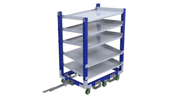 Flow rack - 1260 x 840 mm