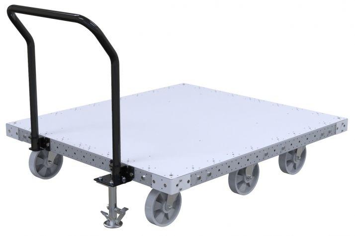 Flat Deck - 1260 x 1400 mm