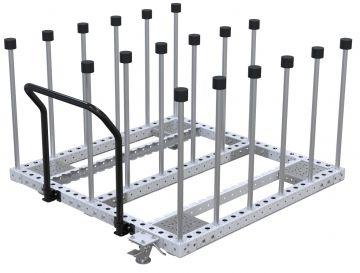 Panel Cart - 1470 x 1470 mm