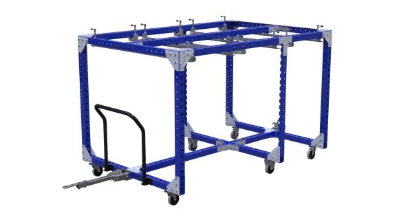 Mother Cart - 6 in 1 - 1610 x 2380 mm