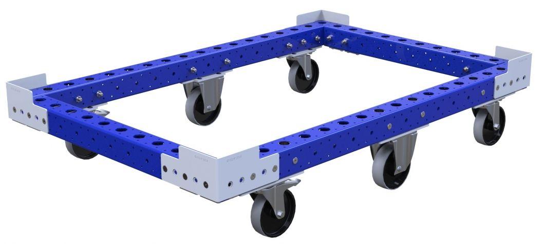 Euro Pallet Cart - 840 x 1260 mm