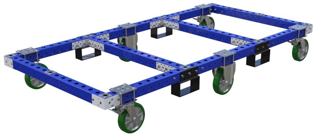 Base frame - 1120 x 2240 mm