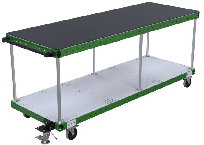 Assembly Table - 770 x 2170 mm