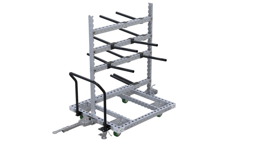 Cart for Hanging - 1120 x 1260 mm