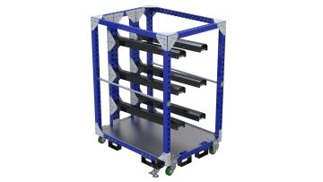 Cart For Hanging - 1120 x 1470 mm
