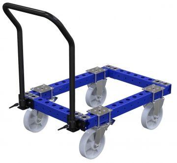 Trolley - 910 x 630 mm