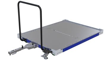 Low Rider Cart - 1260 x 1680 mm