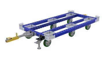 Tugger Cart - 980 x 1890 mm