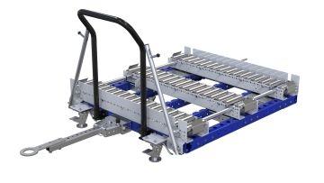 Roller Cart - 1190 x 1260 mm