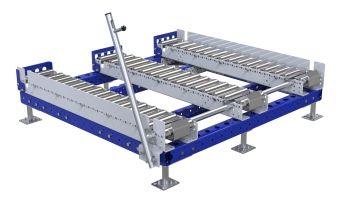 Roller Rack - 1190 x 1260 mm