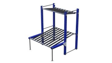 Flow Rack - 1400 x 1470 mm