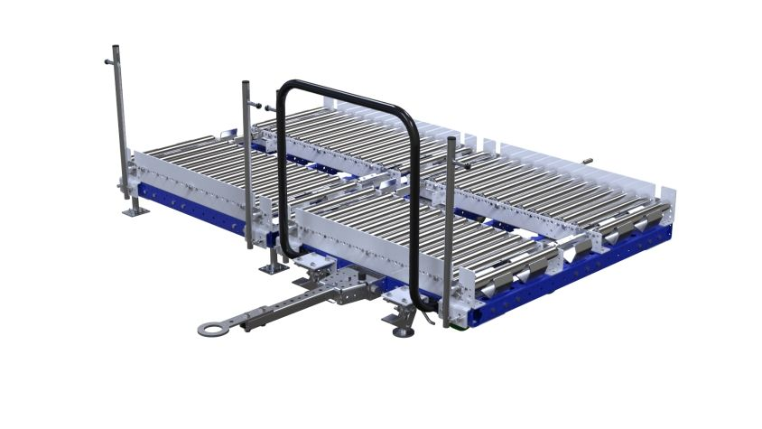 Roller Rack - 1050 x 1260 mm