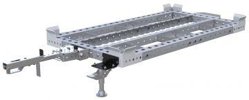 Tugger Cart - 840 x 1540 mm