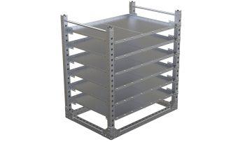 Shelf Rack - 980 x 1400 mm