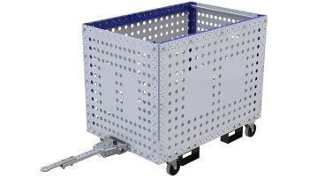 Bin Cart - 840 x 1260 mm