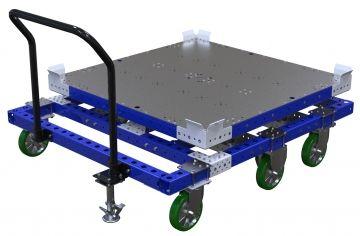 Rotating Cart - 1330 x 1540 mm