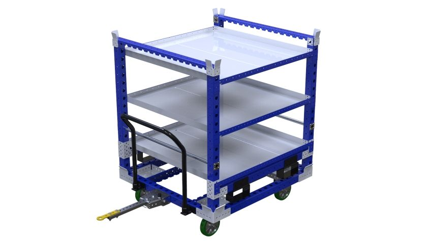 Base Cart - 1190 x 1260 mm