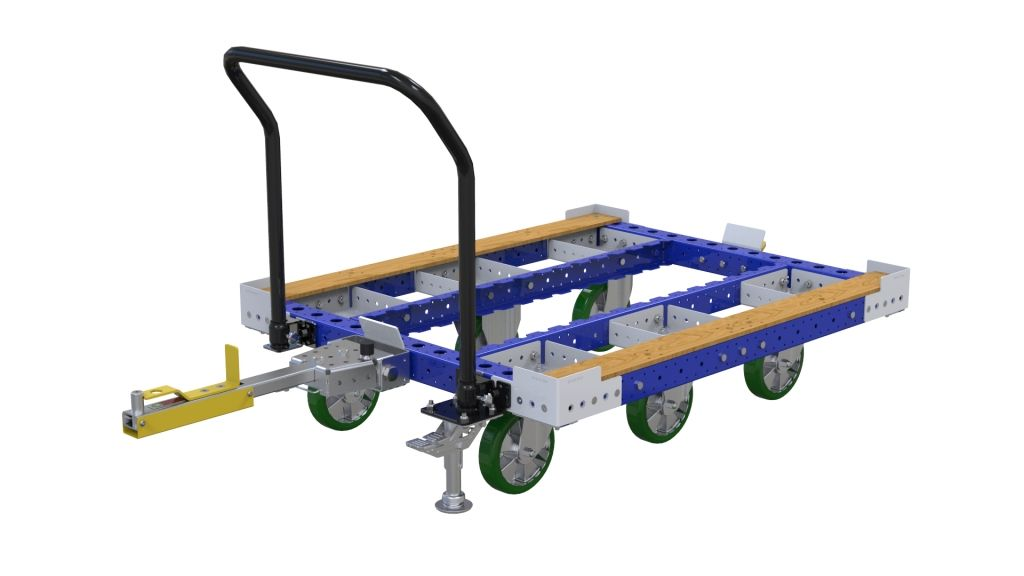 Tugger Cart - 1050 x 1260 mm