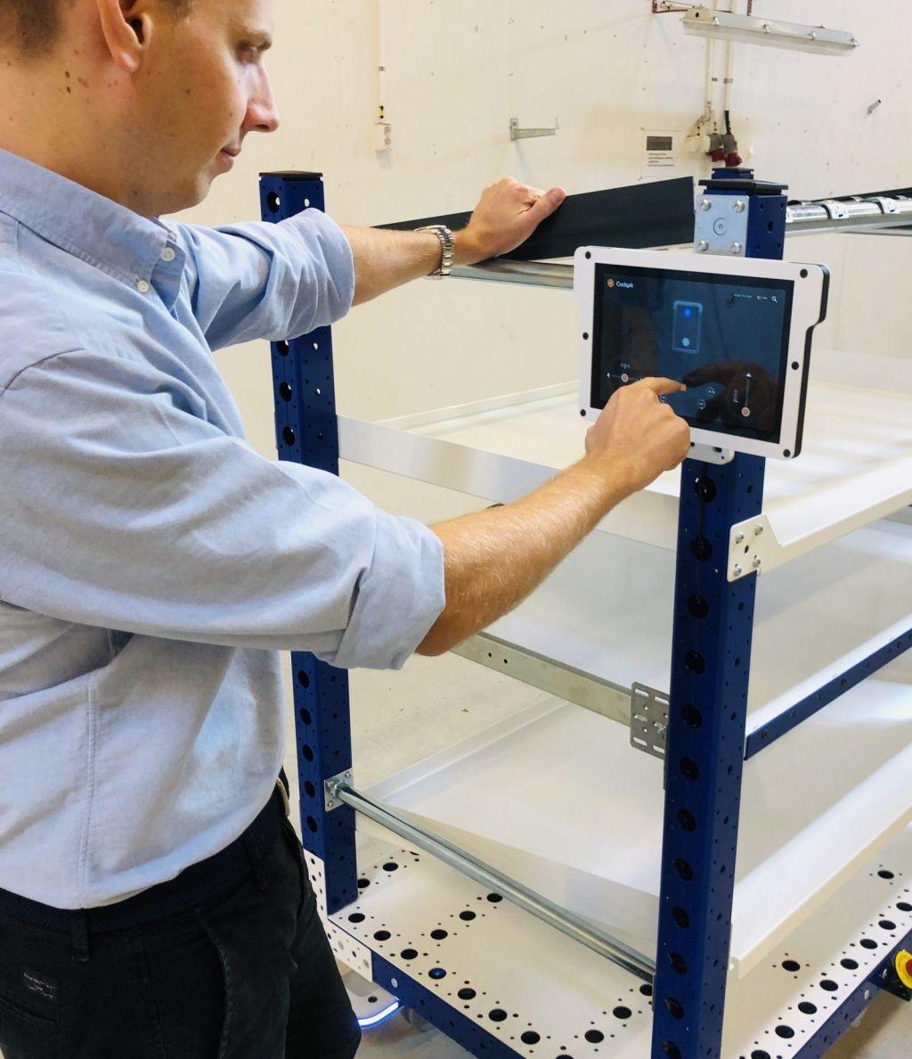 Integration von Lean Manufacturing und zunehmende Akzeptanz der Industrie 4.0