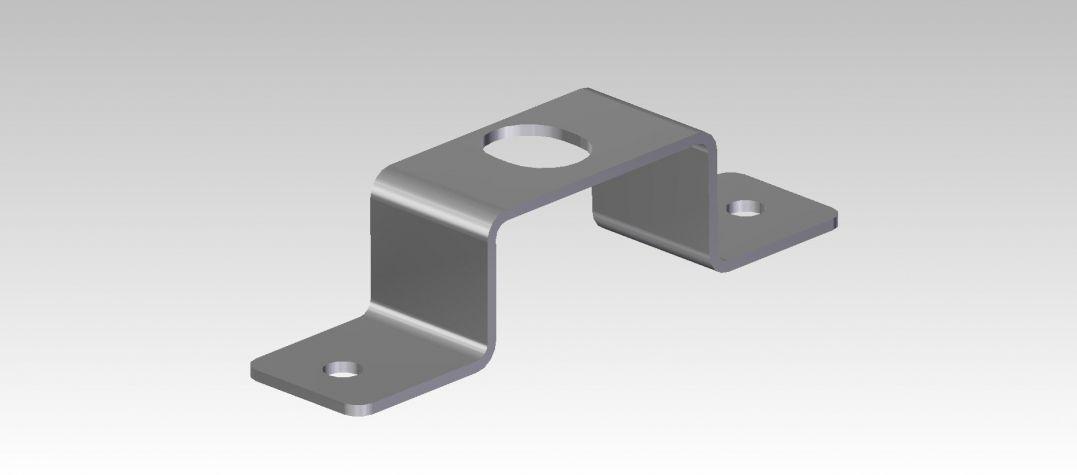 Door Lock Plate