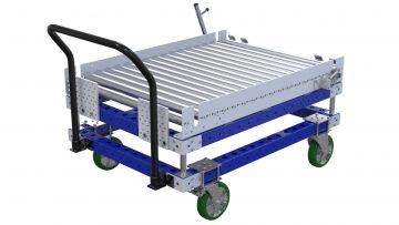 Roller Cart - 910 x 1260 mm