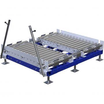 Rack de rodillos - 1050 x 1260 mm