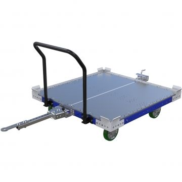 Tugger Cart - 1260 x 1260 mm