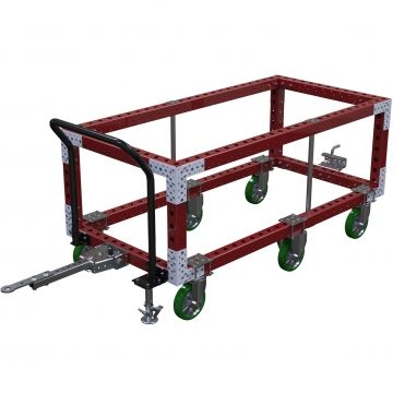 Tugger Cart - 910 x 1820 mm