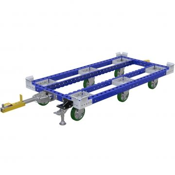 Tugger Cart - 980 x 1890 mm