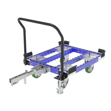 Tugger Cart - 840 x 980 mm