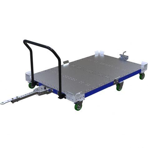 Tugger Cart - 1120 x 1820 mm