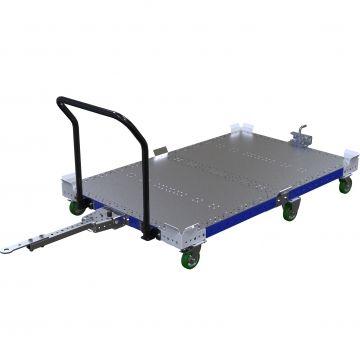 Carro remolcador - 1120 x 1820 mm