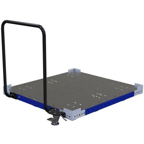 Base Frame Cart - 700 x 1330 mm