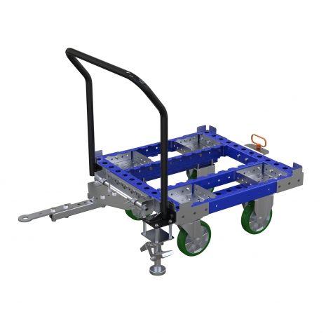 Tugger Cart - 33x33 Inch