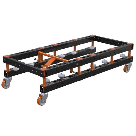 Tugger Cart (Heavy duty)- 1260 x 840 m