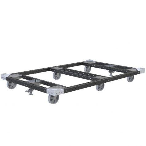 Pallet Cart Low - 1610 x 2520 mm