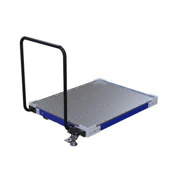 Low Rider Pallet Cart - 980 x 1260 mm