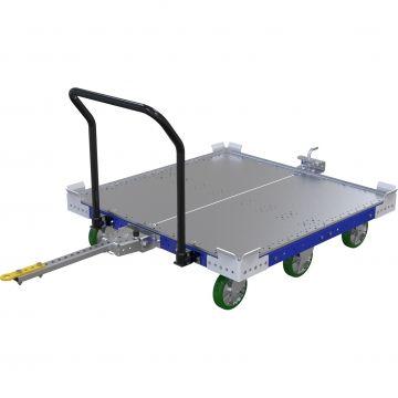 Carro remolcador - 1260 x 1260 mm