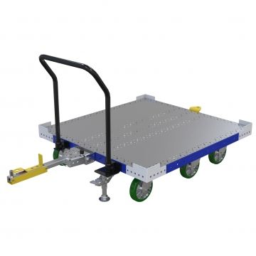 Tugger Cart - 1190 x 1260 mm
