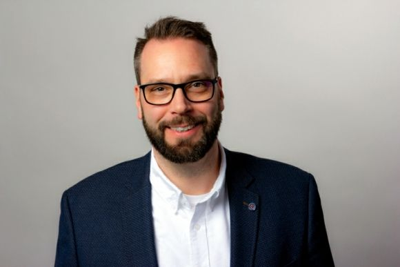 Jan Brettmann - FlexQube Sales Manager Germany