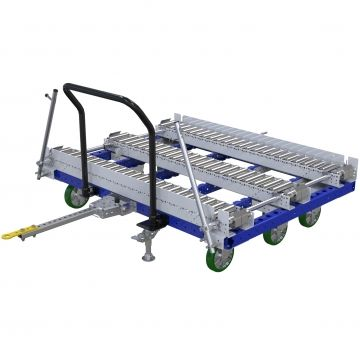 Tugger Roller Cart - 1260 x 1680 mm