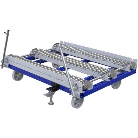 Roller Rack - 1260 x 1680 mm