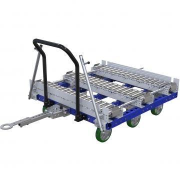 Roller Cart – 1190 x 1190 mm