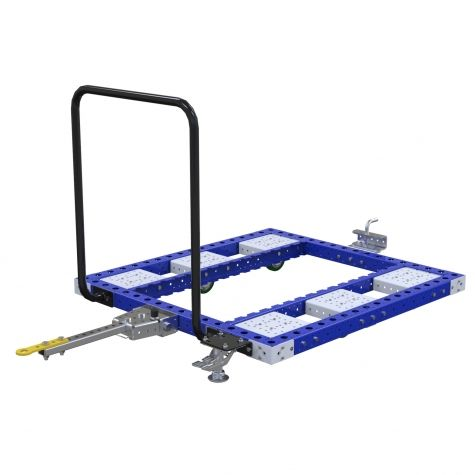 Pallet Cart - 1050 x 1260 mm (For AGV)