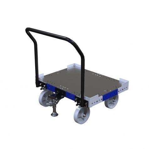 Half EUR Pallet Cart - 630 x 840 mm