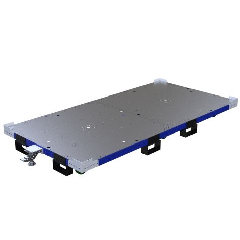 Flat Deck Cart - 1260 x 2520 mm
